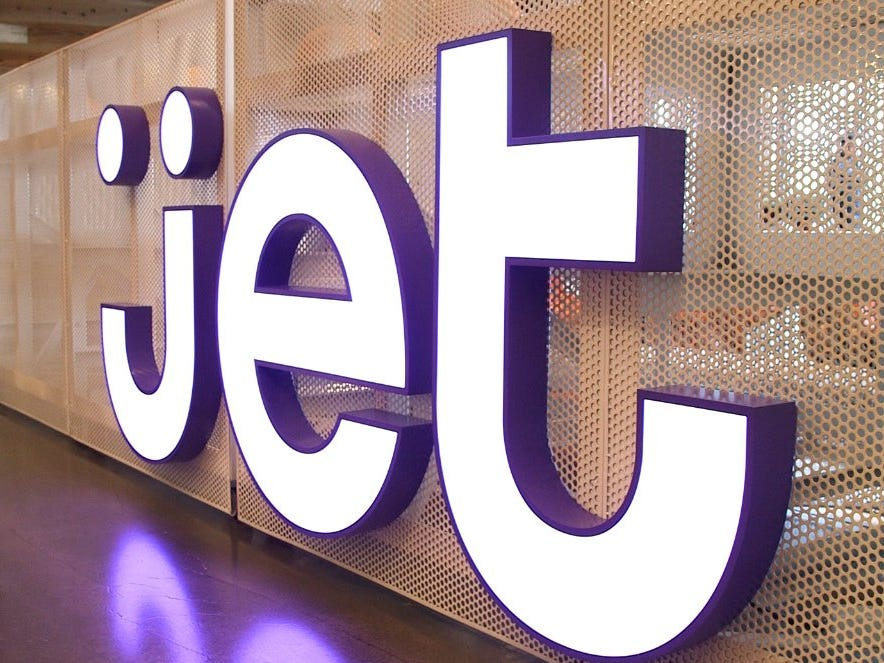 Walmart, E-Ticaret Sitesi Jet.com'u Kapatıyor