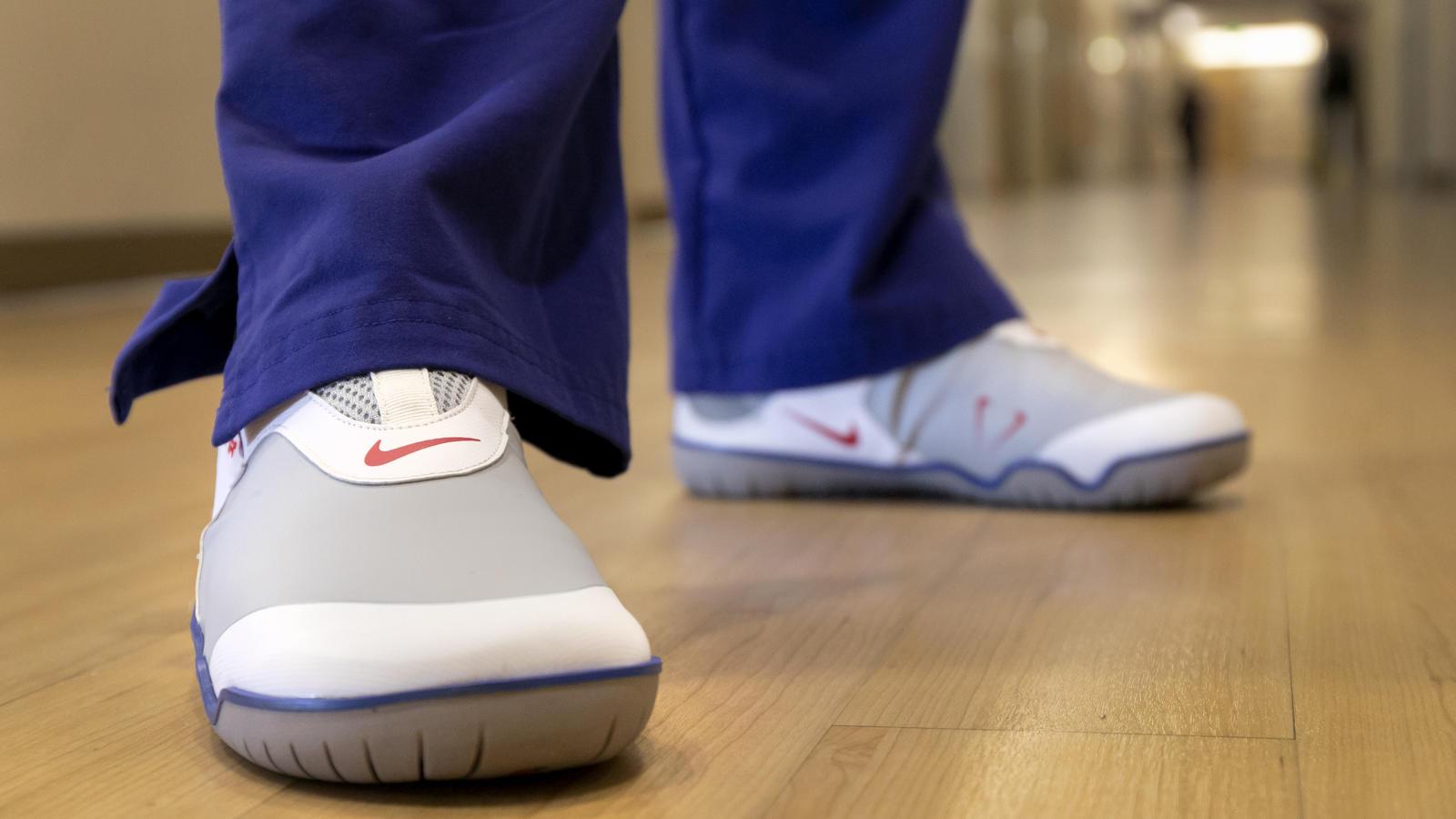 Nike, Sağlık Çalışanlarına 5,5 Milyon Dolar Değerinde Ürün Bağışlayacak