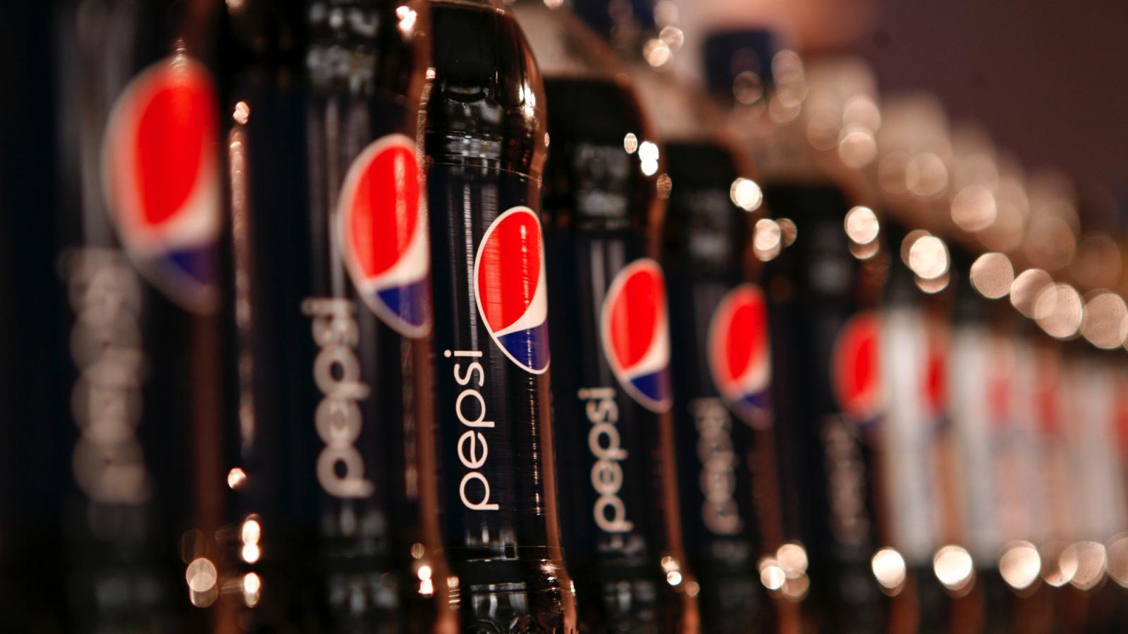 PepsiCo, Doğrudan Tüketiciye Satış Yaptığı 2 İnternet Sitesi Açtı