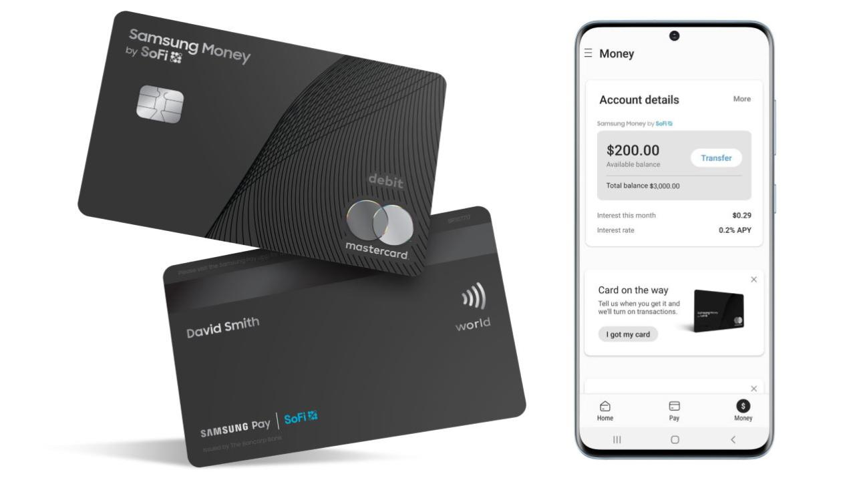 Samsung, Kendi Hesap Kartını Çıkartıyor
