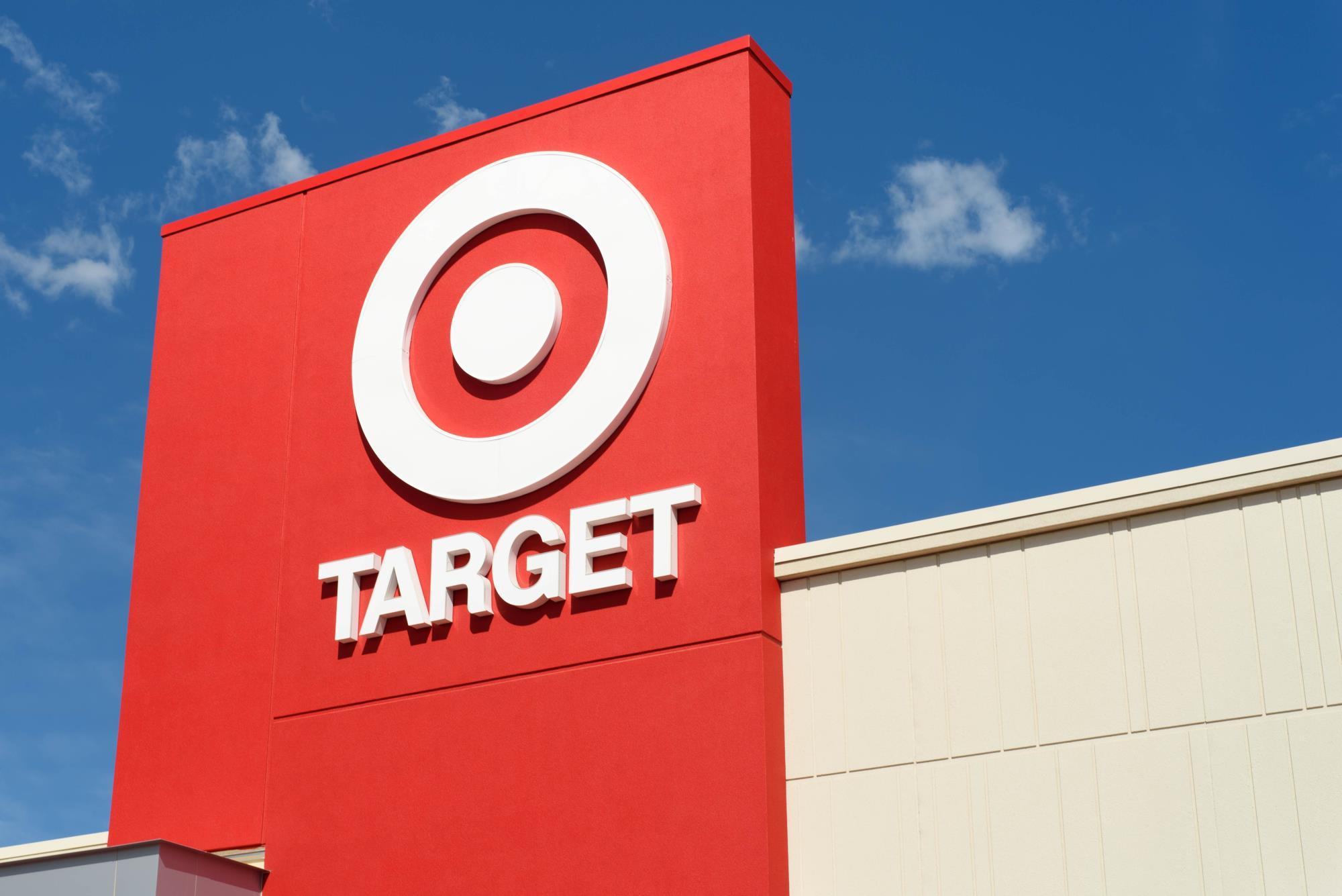 Target'in Online Satışları, İlk Çeyrekte %141 Arttı