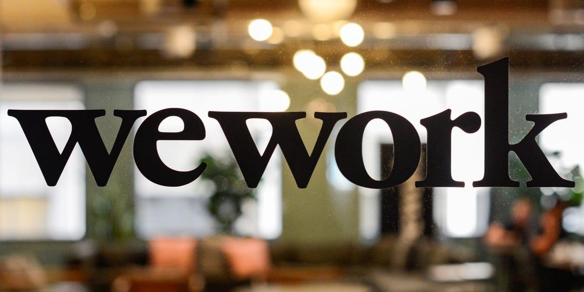 2019'da 47 Milyar Dolar Değerinde Olan WeWork'ün Şu Anki Değeri, 2,9 Milyar Dolar