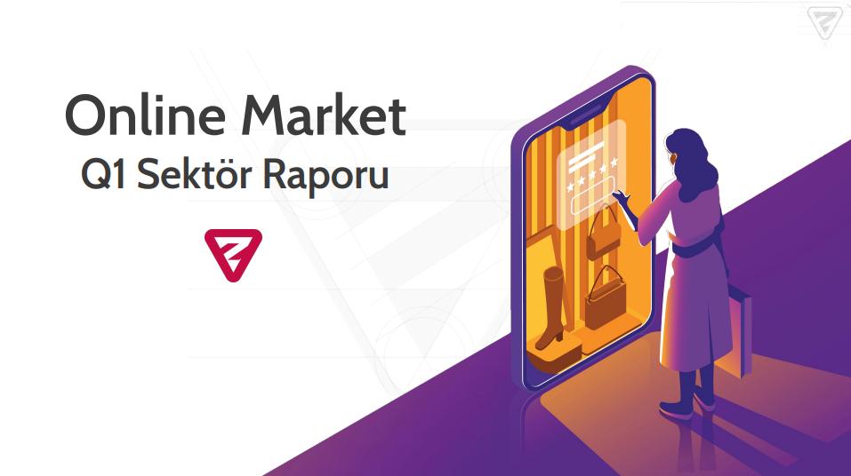 Zeo Agency Online Market Sektör Raporu Yayınlandı