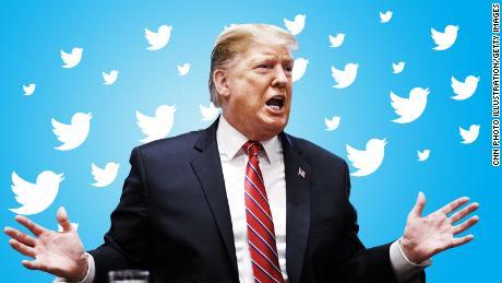 Twitter, Trump'a Ait Tweetlere 'Bilgiyi Doğrula' Etiketi Ekledi