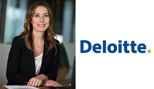 Deloitte Türkiye'nin Yeni CEO'su Başak Vardar Oldu