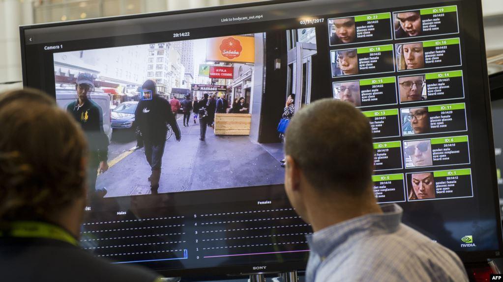 Microsoft, Polislere Yüz Tanıma Sistemi Satmayacak