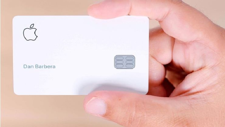 Apple Card Sahipleri Taksitle Ürün Alabilecek