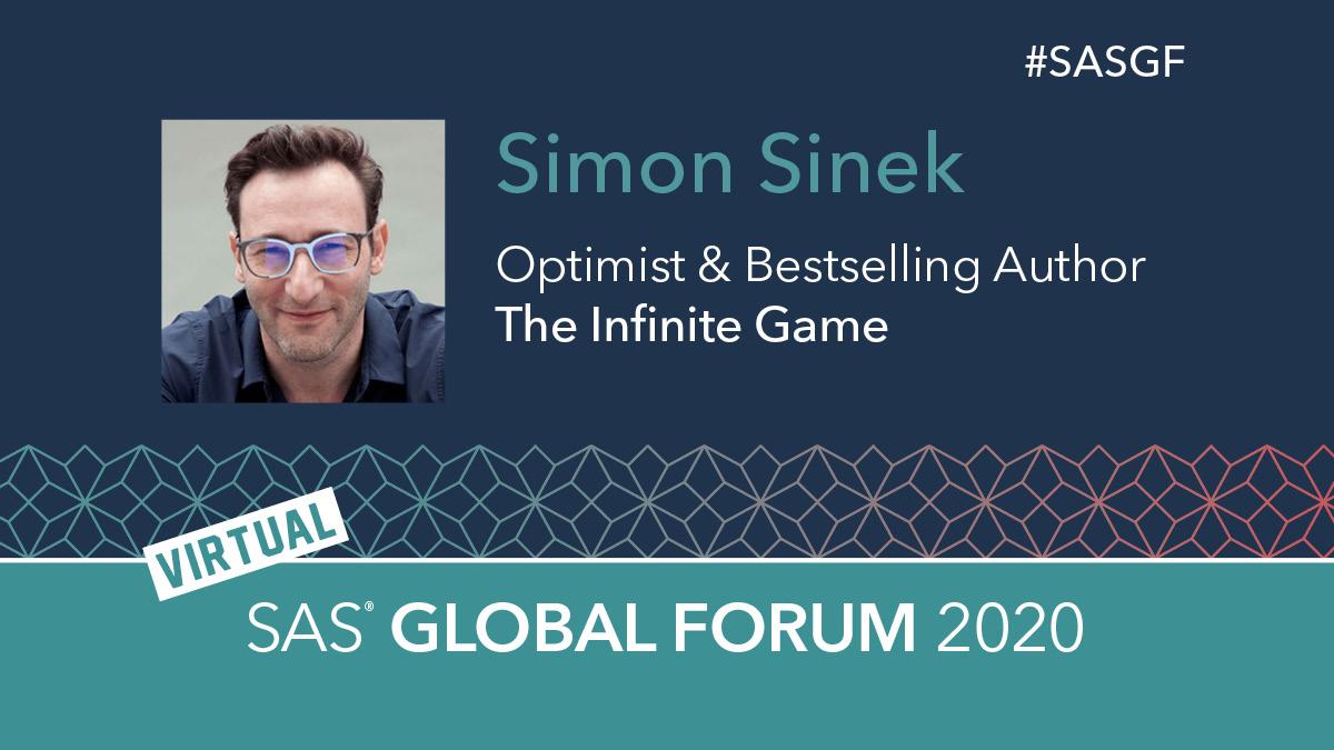SAS Global Forum İlk Kez Sanal Ortamda Yeniliklere İlham Kaynağı Olacak