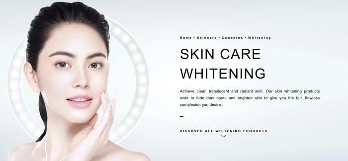 """L'Oréal, Ürünlerinden """"Beyazlaştırıcı"""" İfadesini Çıkarıyor"""