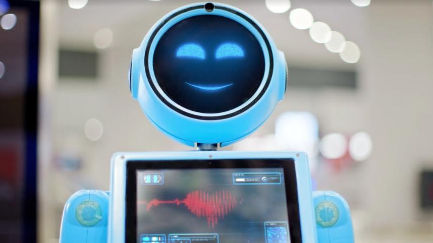 İGA Robotun Yalnız ve Özlem DoluBekleyişiSona Eriyor