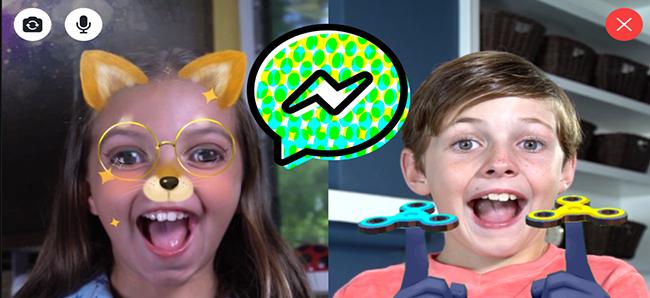 Facebook, Messenger Kids'i Türkiye'de Hayata Geçirdi