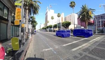 Facebook Sokak Görünümü Uygulaması Mapillary'i Satın Aldı