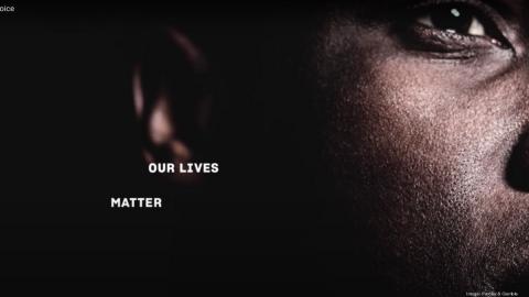 P&G'den Irkçılık Karşıtı Reklam Filmi