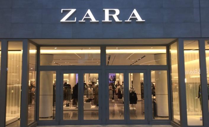 Zara Online Alışverişleri İkiye Katladığı İçin 1200 Mağazasını Kapatıyor