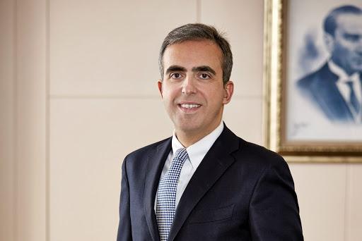 Soner Canko, TURK Holding'in Danışma Kurulu Üyesi Oldu