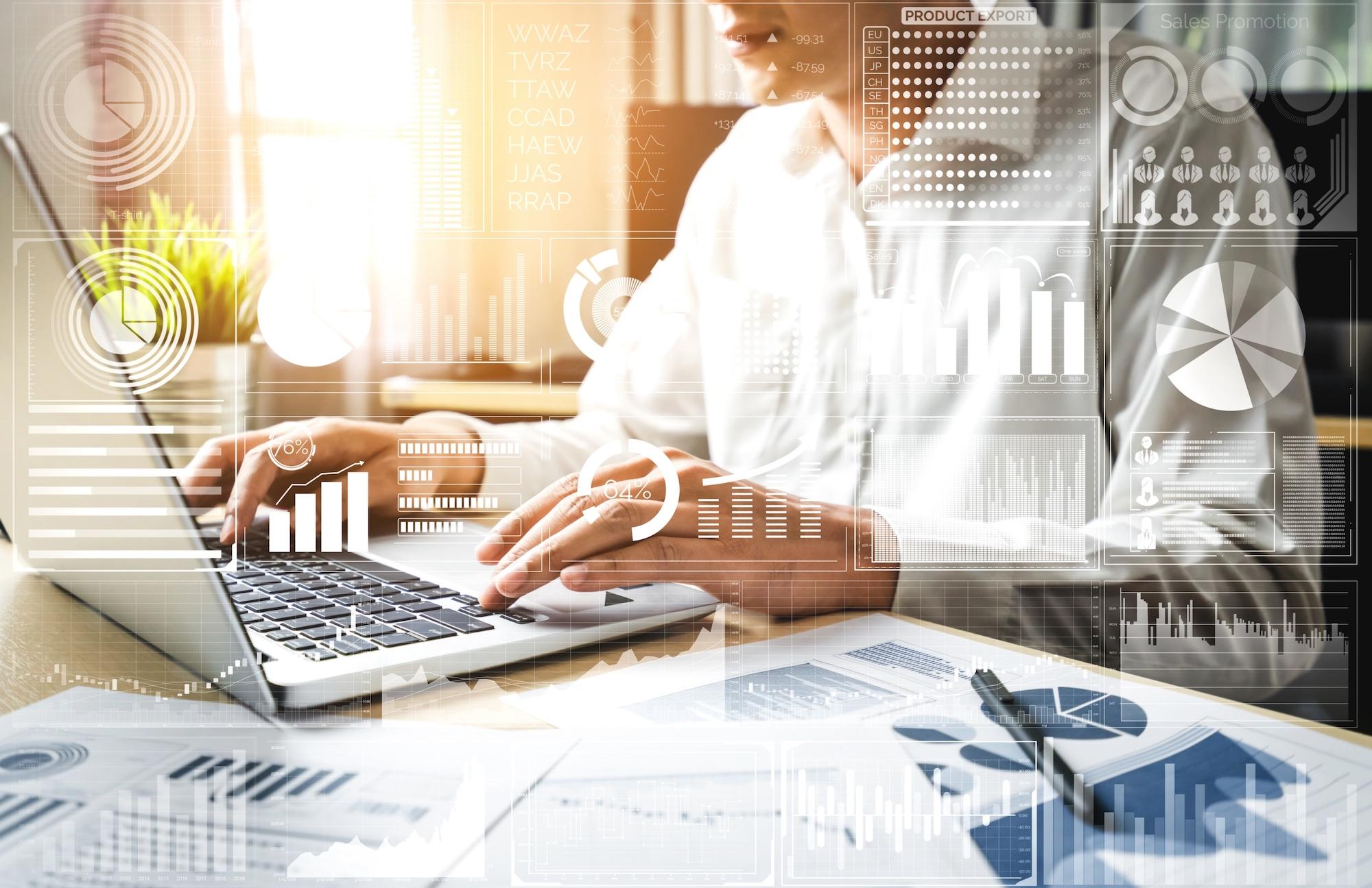 Fintek Şirketleri, Finansal Sistemdeki Sorunları Çözmeye Aday