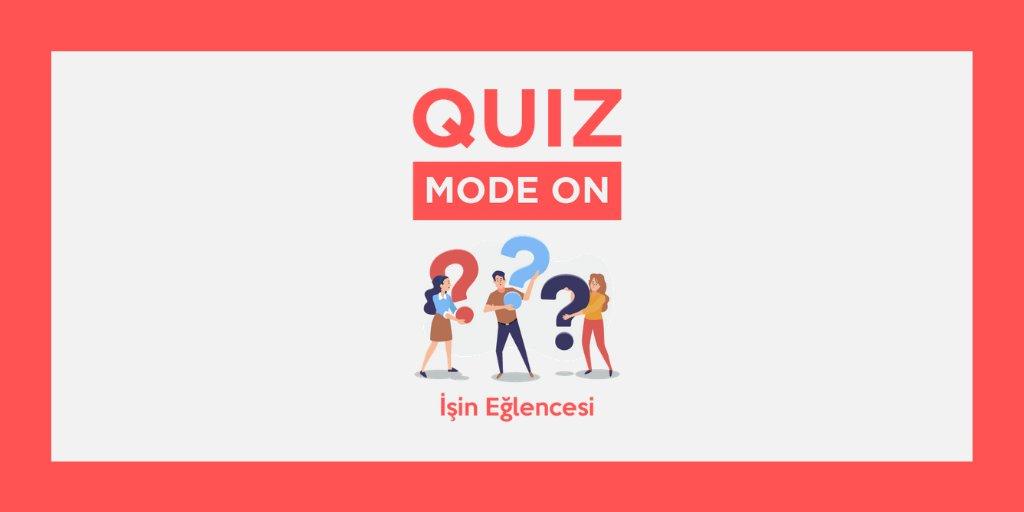 QuizModeOn, Dijital Dünyada Büyük İlgiyle Karşılandı