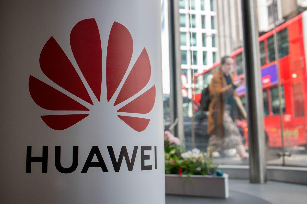 İngiltere'den Huawei Yasağı
