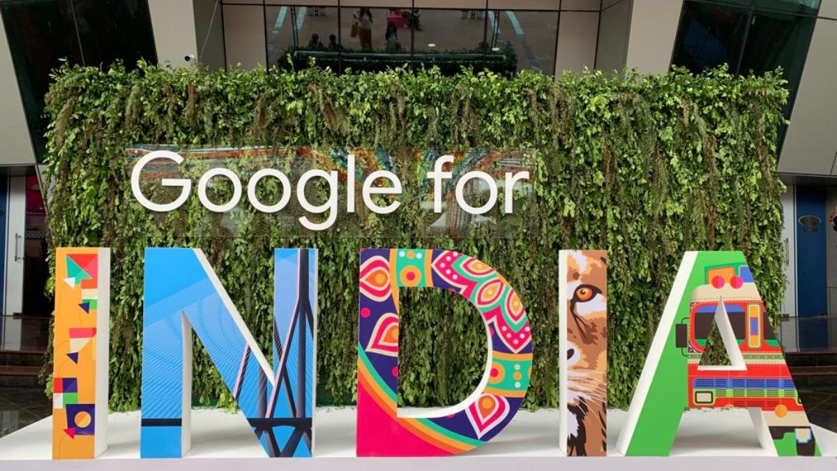 Google, Hindistan'a 4,5 Milyar Dolar Yatırım Yaptı