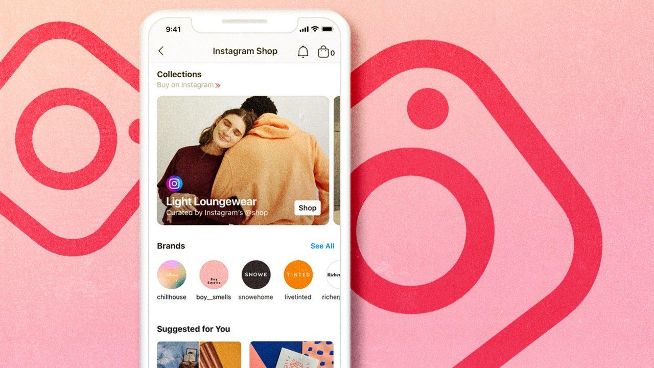 Instagram Shop, Türkiye'ye Geliyor