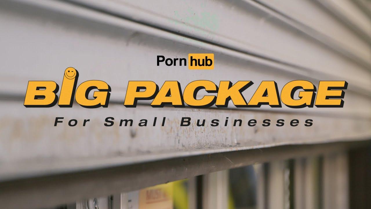 Pornhub, Sıkıntıdaki İşletmelere 1 Milyar Reklam Gösterimi Hediye Edecek