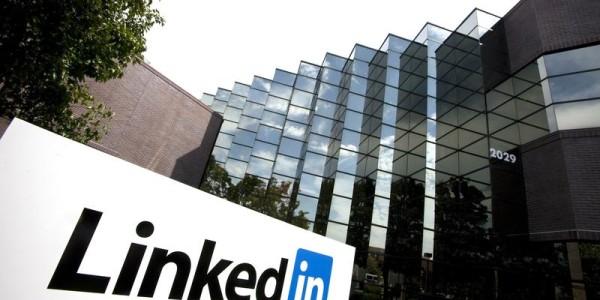 LinkedIn, 960 Çalışanını İşten Çıkarıyor