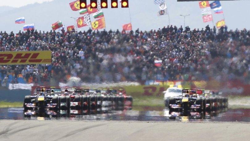 Formula 1 İstanbul'a Geri Dönüyor: Kısa Bir Analiz