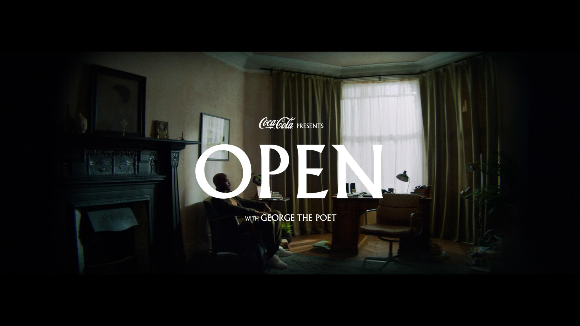 Coca-Cola'dan Karantina Sonrası İlk Reklam Kampanyası