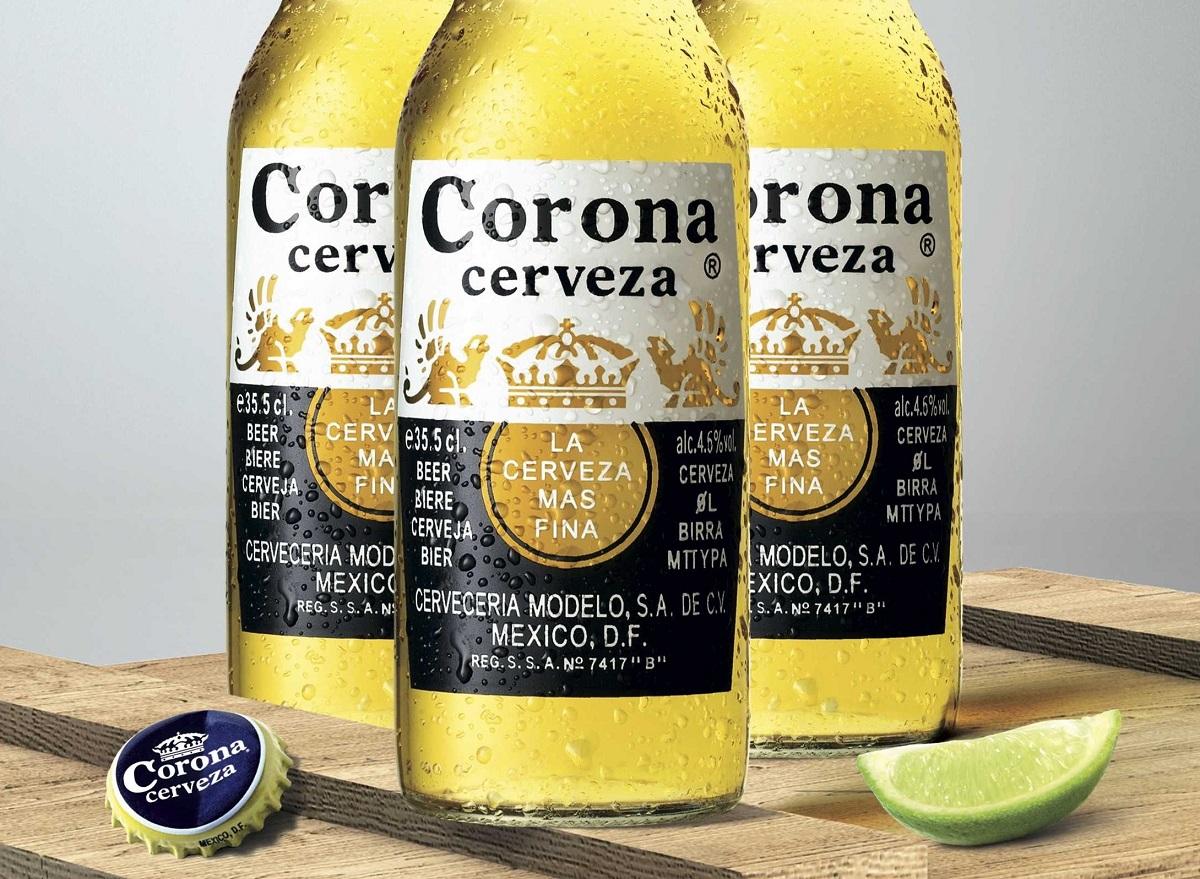 Corona, Dünyanın En Değerli Bira Markası Seçildi