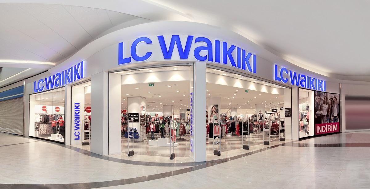 LC Waikiki'den Online Alışverişte 24 Saatte Teslimat Taahhüdü