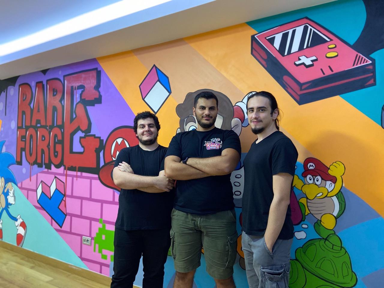 Mynet, Mobil Oyun Şirketi Rare Forge'un %50'sini Satın Aldı