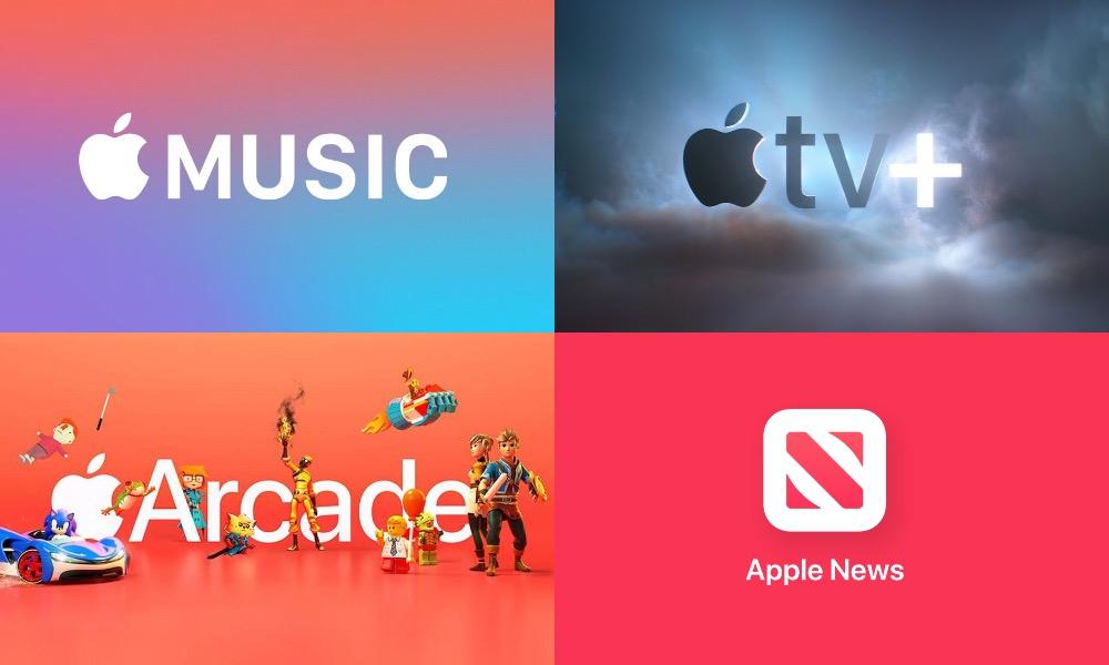 Apple'dan Müzik, Oyun ve TV Hizmeti İçeren Yeni Abonelik Paketi