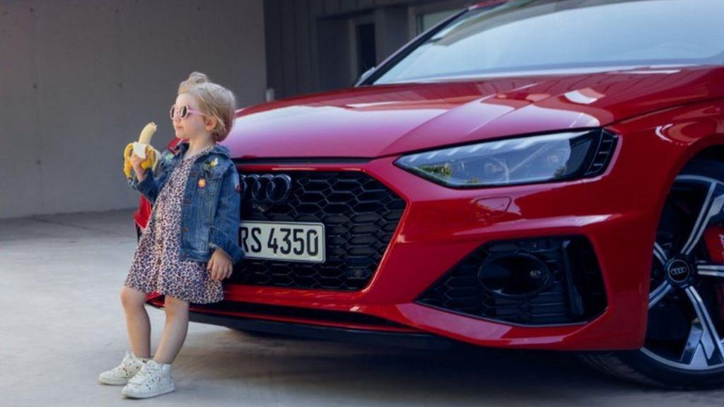 """Audi, """"Duyarsız"""" Reklam Kampanyası İçin Özür Diledi"""