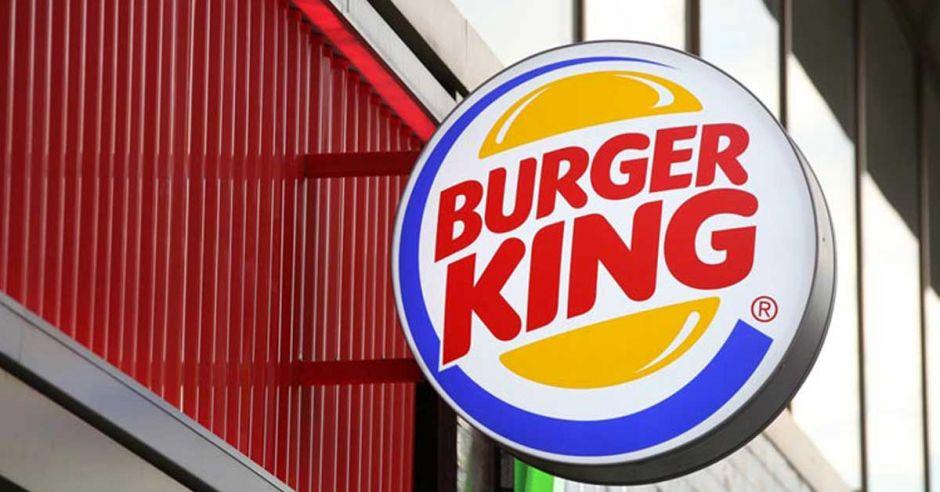 Burger King, İnsanları McDonalds'tan Sipariş Vermeye Teşvik Etti