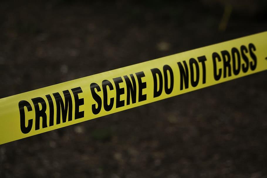 Potansiyel Suçluları Tahmin Etmek İçin Kullanılan Yapay Zeka Başarısız Oldu