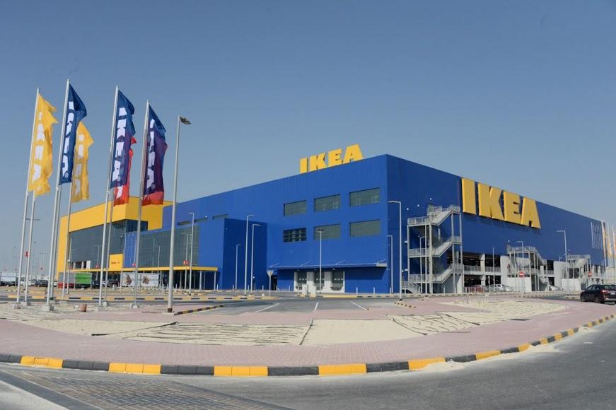 IKEA'nın Yeni Tabelası: Çeviri Hatası Mı, Zekice Bir Reklam Mı?