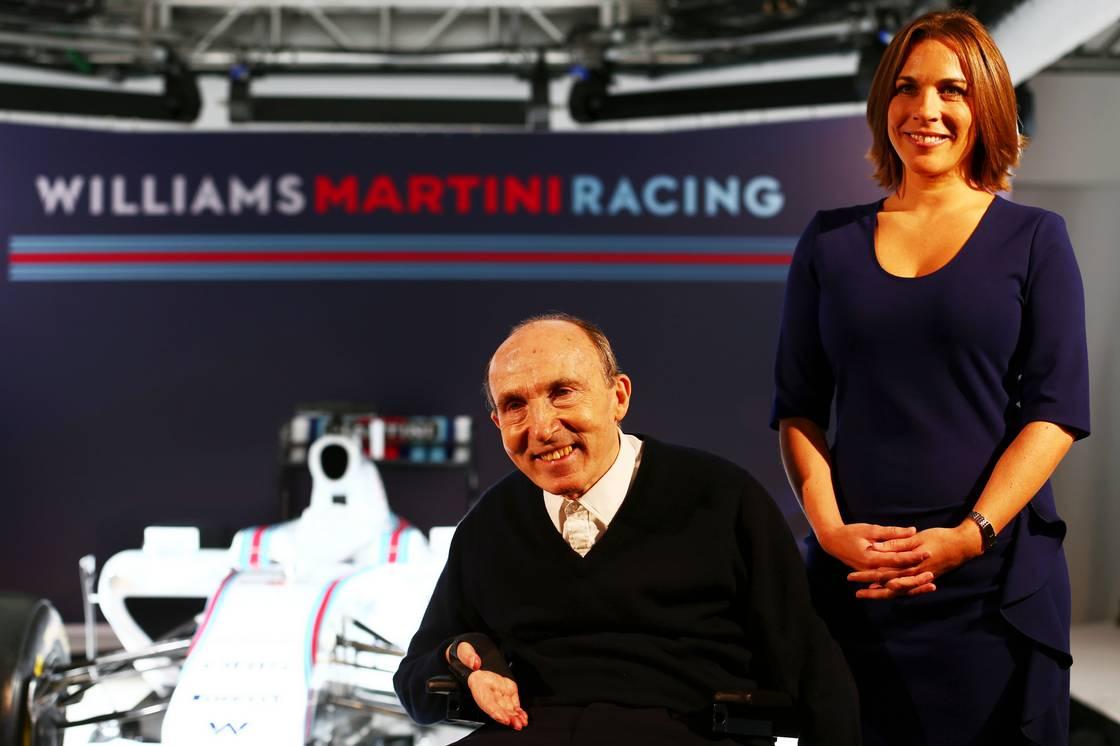 Bir Hanedanlığın Devri: Williams Racing