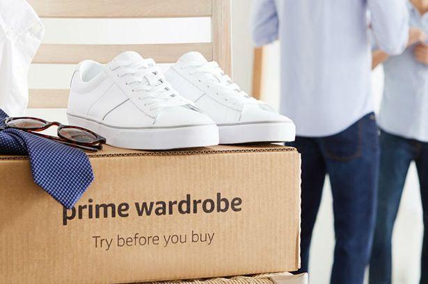 Amazon'un Personal Shopper Hizmeti Artık Erkek Giyimi de Kapsıyor