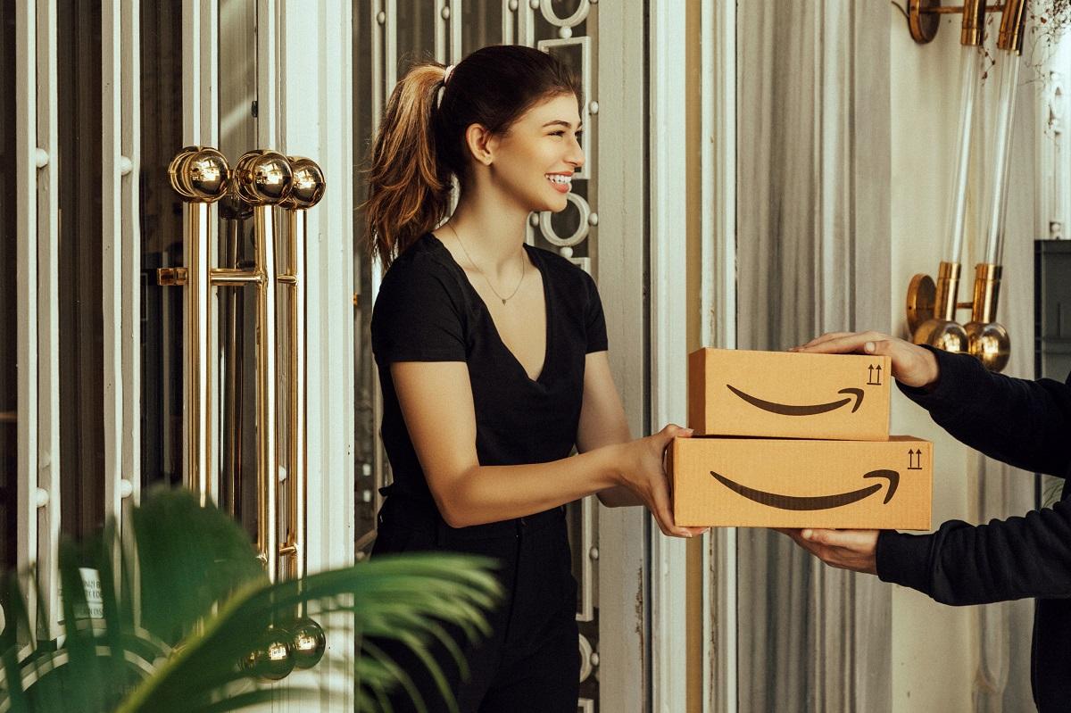 Amazon, Müşterilerin Avuç İçleriyle Ödeme Yapmalarını Sağlayan Bir Ödeme Yöntemi Geliştirdi