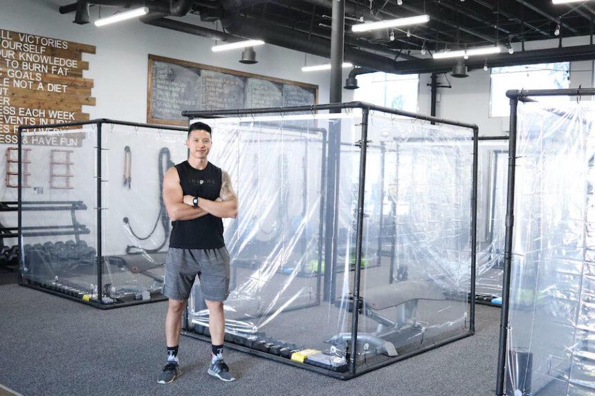 Spor Salonlarında Yeni Dönem: Bireysel Egzersiz Bölmeleri