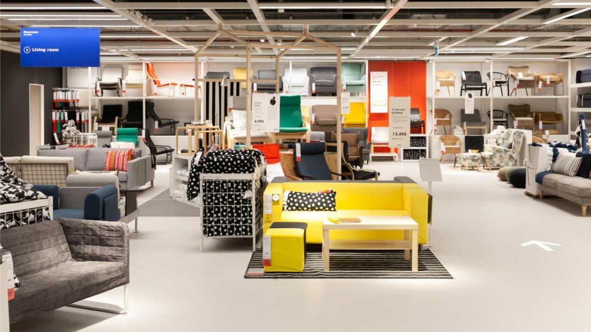 IKEA, İlk İkinci El Mağazasını İsveç'te Açıyor