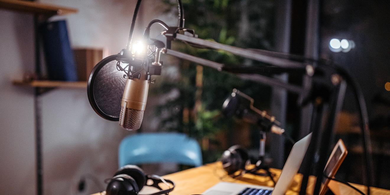 Podcast Reklamcılığı Hakkında Pazarlamacıların Bilmesi Gereken 4 Şey
