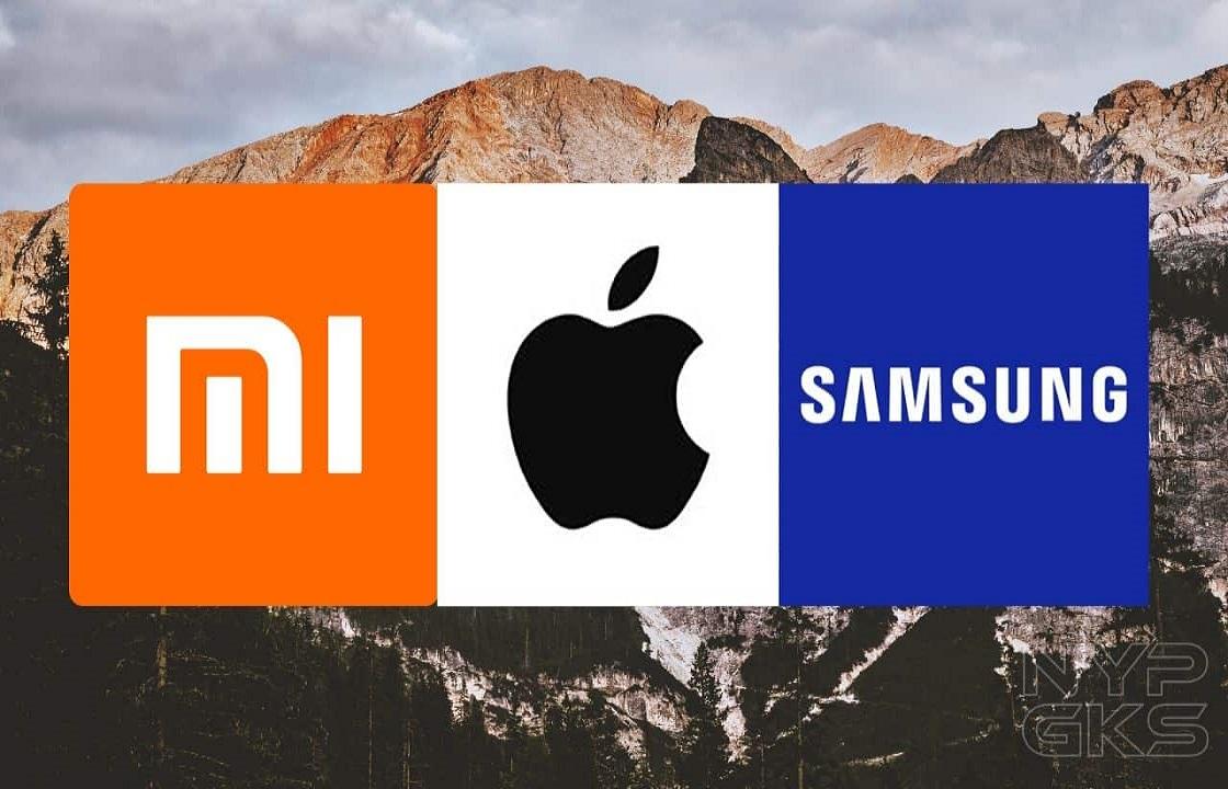 Samsung ve Xiaomi, Yeni iPhone 12 Serisini Tiye Aldı