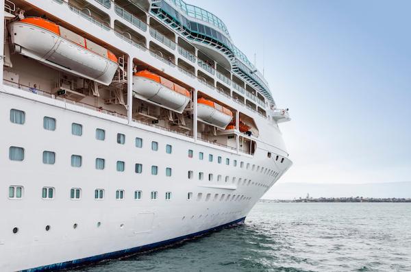 Uzaktan Çalışanlar İçin  Cruise Gemileri Birer Ofise Dönüşüyor