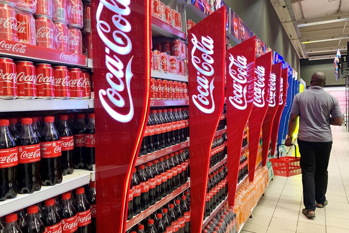 Coca-Cola, 200 İçecek Markasının Üretimini Durduruyor