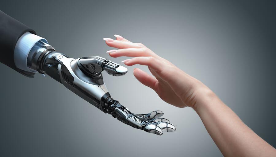 İnsan Gücü, Robotik Otomasyonla Maksimum Verime Ulaşacak