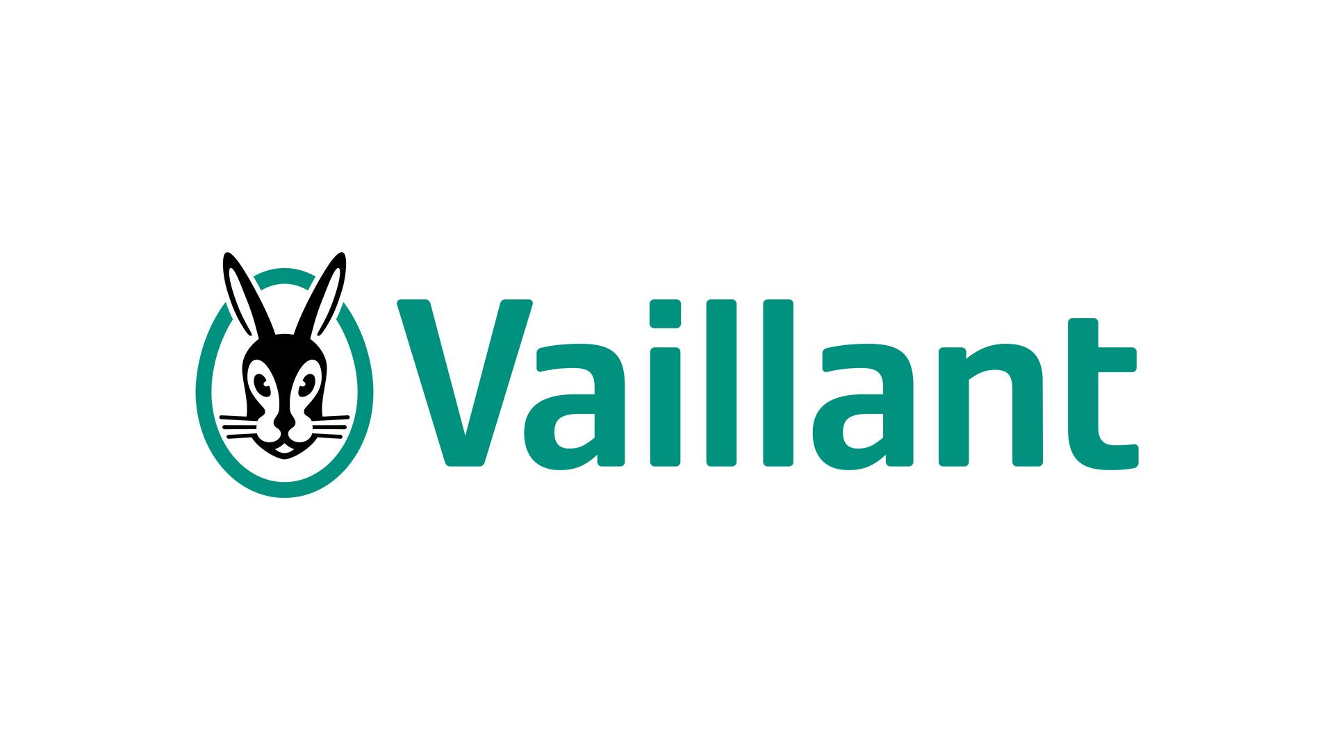 Vaillant, Logosunu Yeniledi