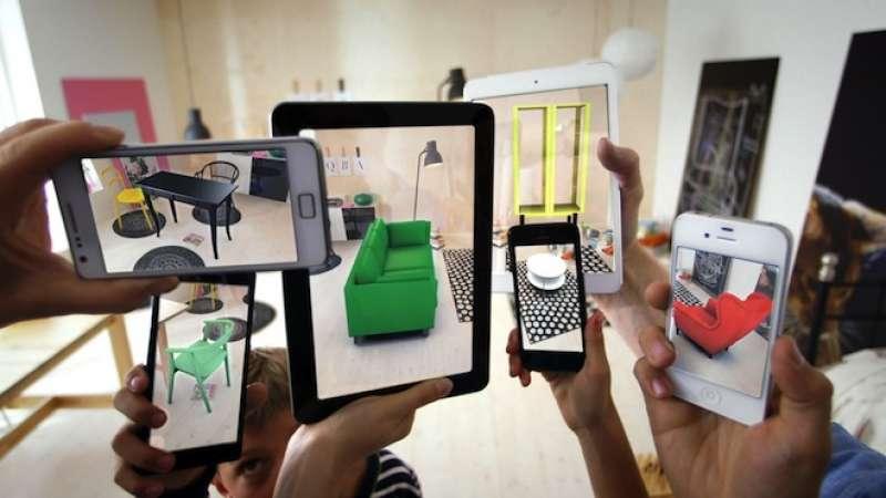 Markaların Dijital Mağaza Deneyimleri Yaratmak İçin Kullandıkları 4 Teknoloji