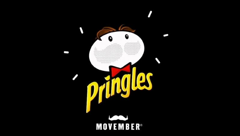 Pringles, 52 Yıllık Maskotunun İlk Kez Bıyığını Kesti