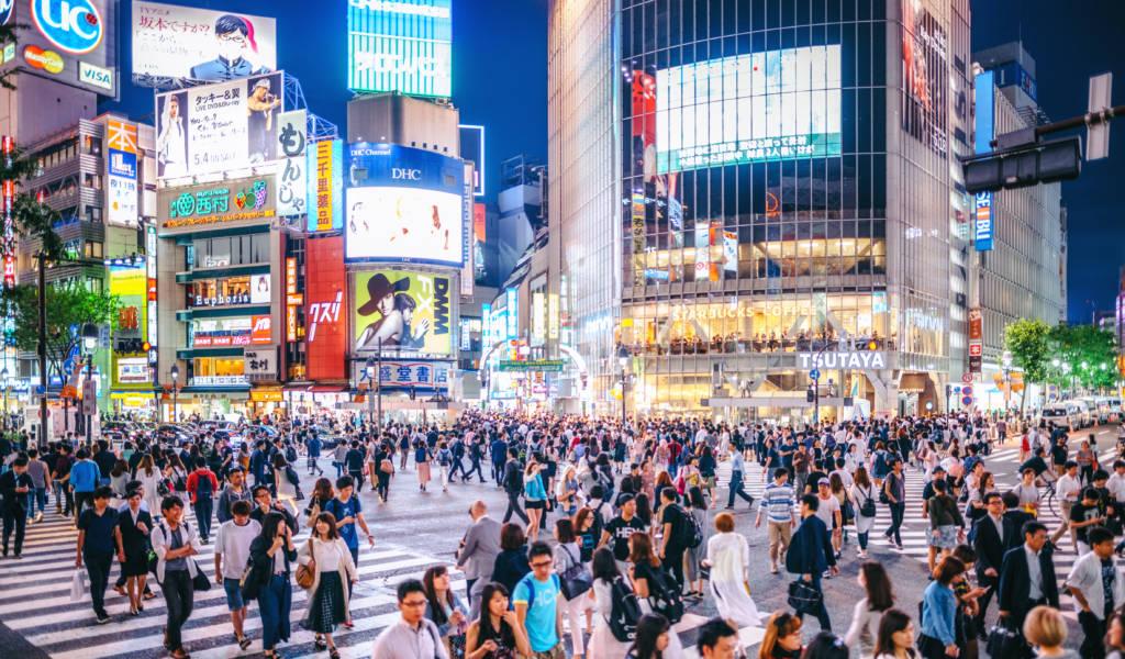 Doğum Oranı Düşen Japonya, Yapay Zekalı Flört Uygulamalarından Yardım Alacak